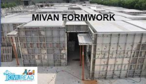 Mivan construction technology