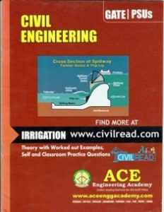 ACE gate irrigation book (Water resource engineering)