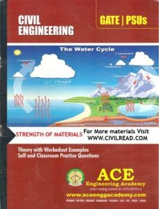 Download ACE Strength of Materials Book [SOM]