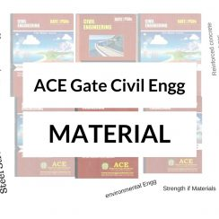 ACE gate engineering Material