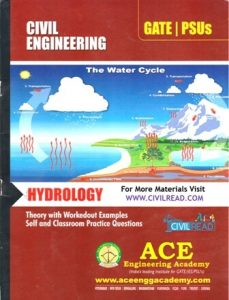 ACE gate hydrology book