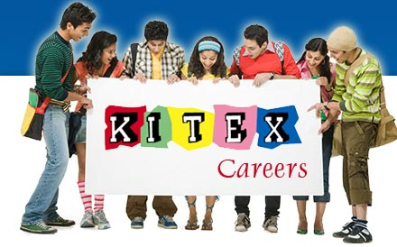 Kitex openings for Civil, Mechanical, Chemical , It