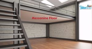 Types of Floors : Mezzanine Floor