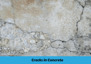 Self healing concrete Bio-concrete & Cracks in concrete