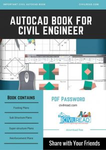 Download AUTOCAD book free
