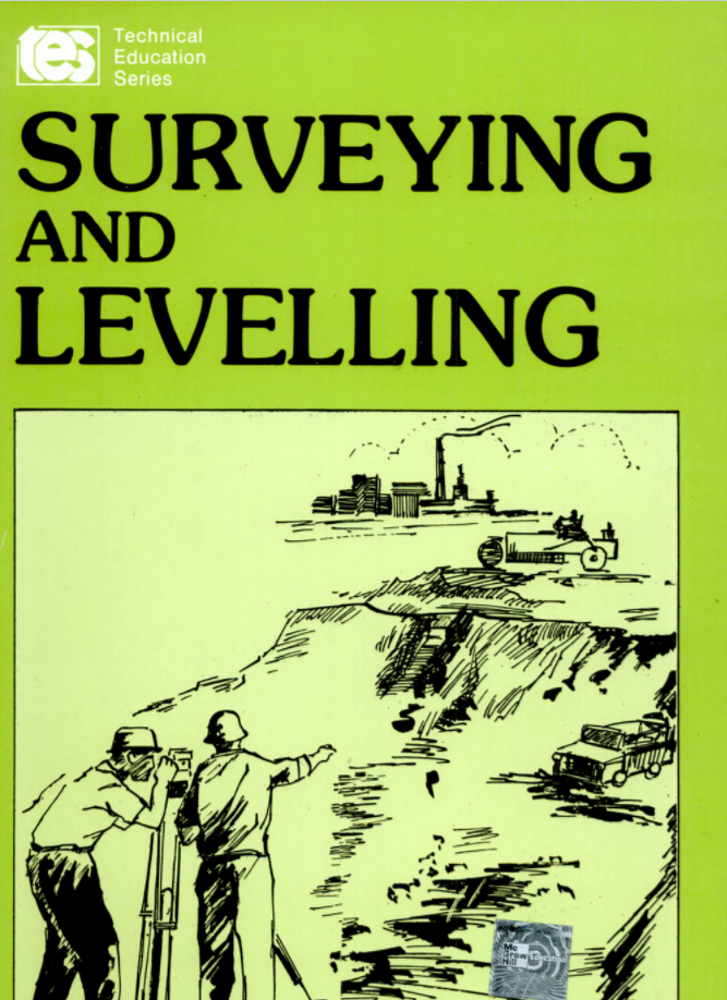Surveying And Levelling By N N Basak Download