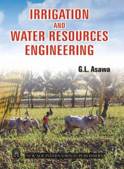 Irrigation and water resource pdf