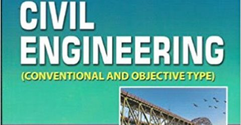 Civil Engineering conventional and objective type book by S chand