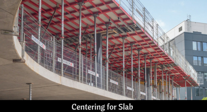 formwork centering and scaffolding pdf