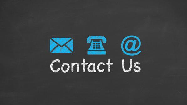 Contact Civilread