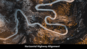 Horizontal Highway Alignment