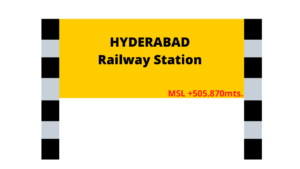 Railway Board for Benchmark