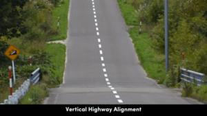 Vertical Highway Alignment