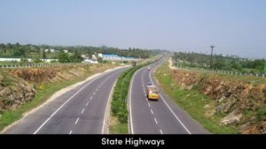 State Highways