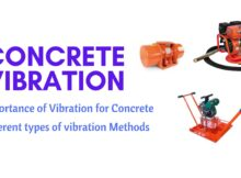 Concrete Vibration