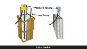 Rebar Shaker